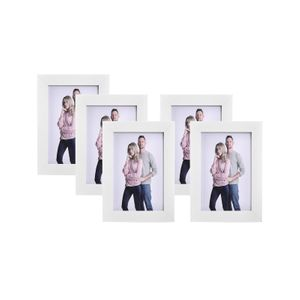 5 Pieces Picture Frame