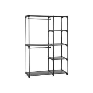 Freestanding Closet Organiser