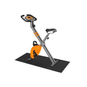 8 Levels Exercise Bike