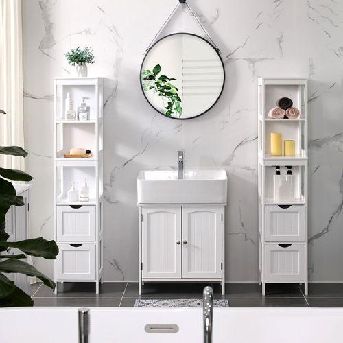 Tall Bathroom Cabinet Storage, Tall Bathroom Cabinets Ikea