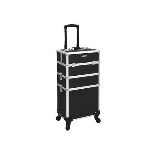 Trolley Cosmetic Case