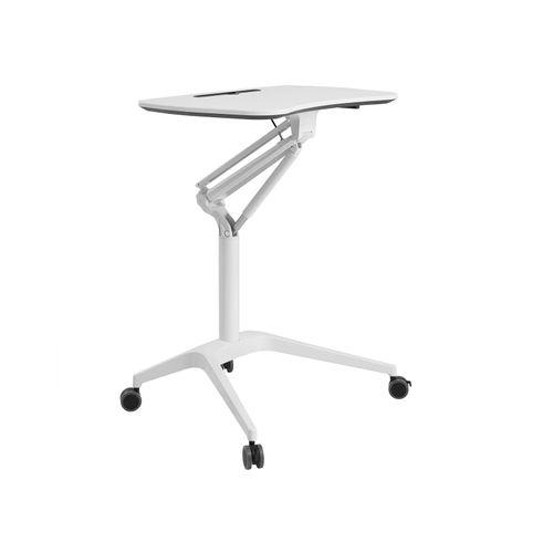 Rolling Cart Laptop Desk