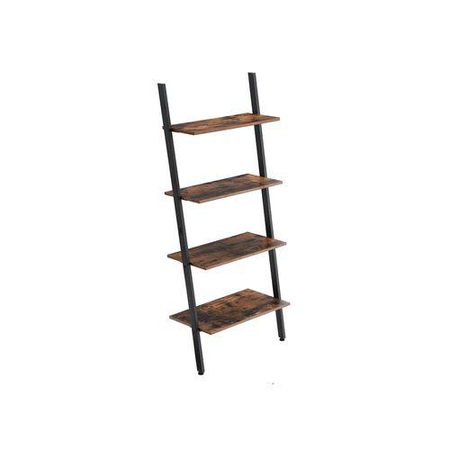 Ladder Shelving Wall Shelf