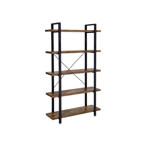 5-Layer Stable Bookcase