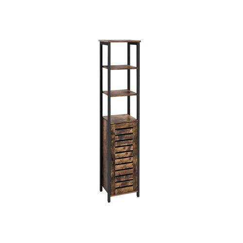 3 Shelves Storage Cabinet