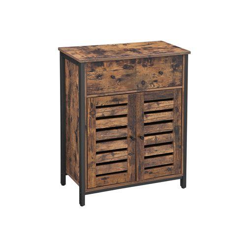 1 Drawer Floor Cabinet