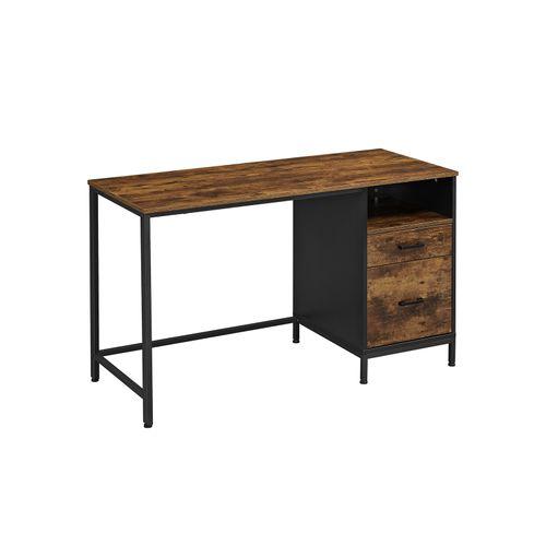 File Cabinet Computer Desk