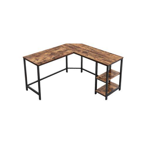 L-Shaped Computer Desk