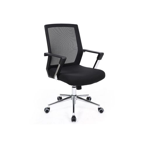 Lumbar Support Mesh Chair