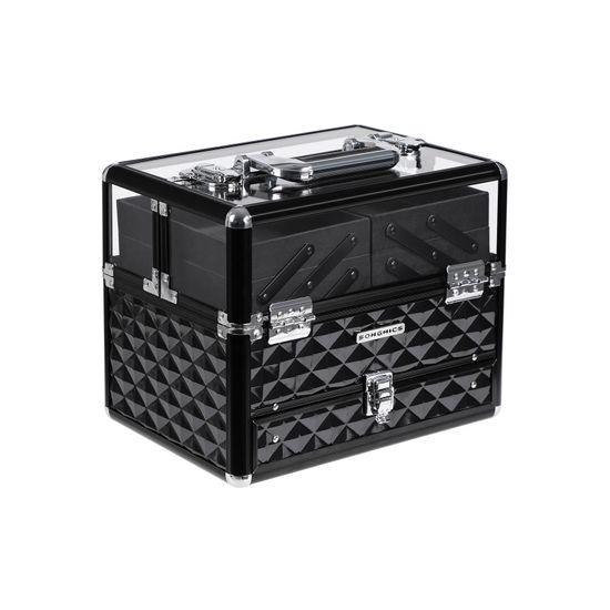 Deluxe Makeup Case
