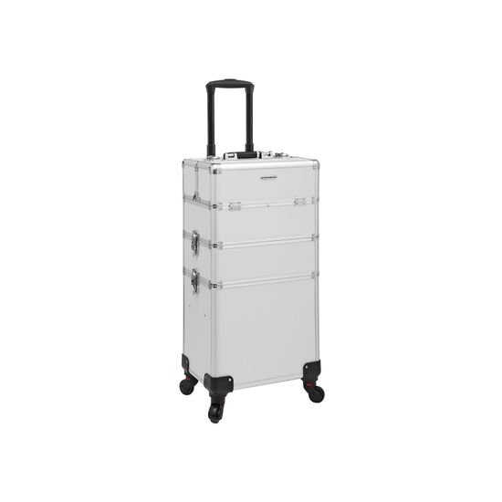 Large Trolley Cosmetic Case