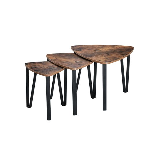 Trio End Side Tables