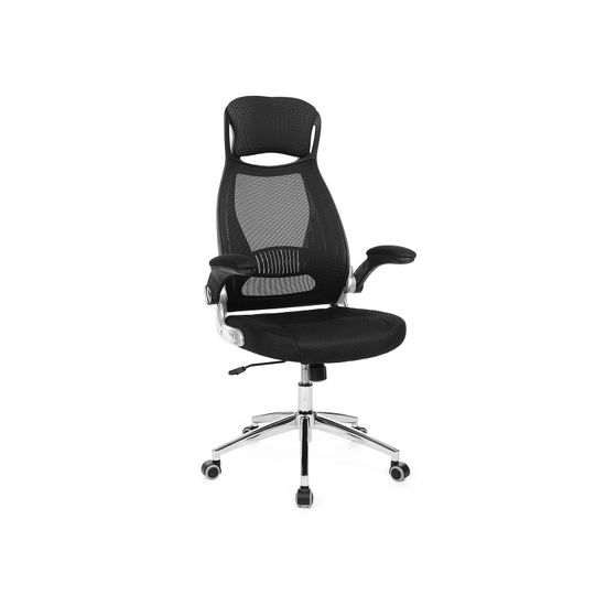Mesh Backrest Office Chair
