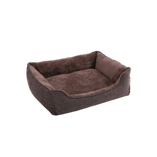 Brown Dog Sofa Bed