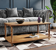 Define your home with wooden aesthetics