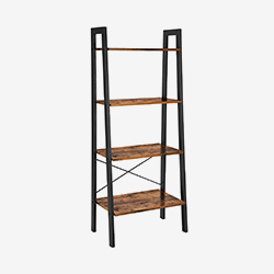 Ladder Shelf
