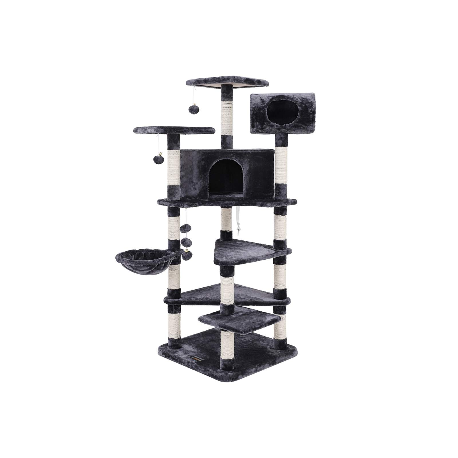 FEANDREA Multi-Level Cat Tree