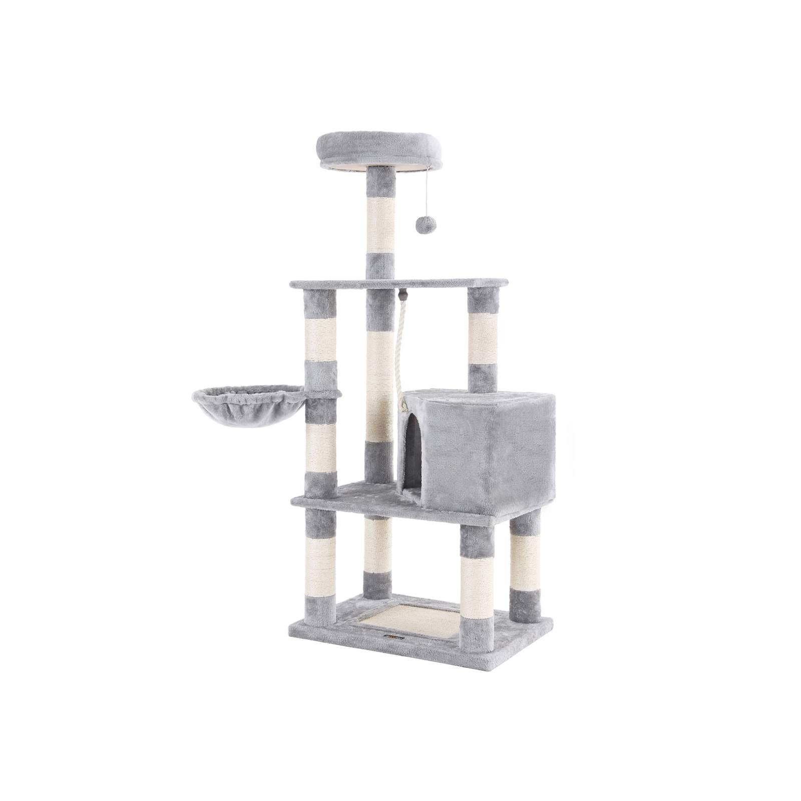 FEANDREA Upper Perch Cat Tree