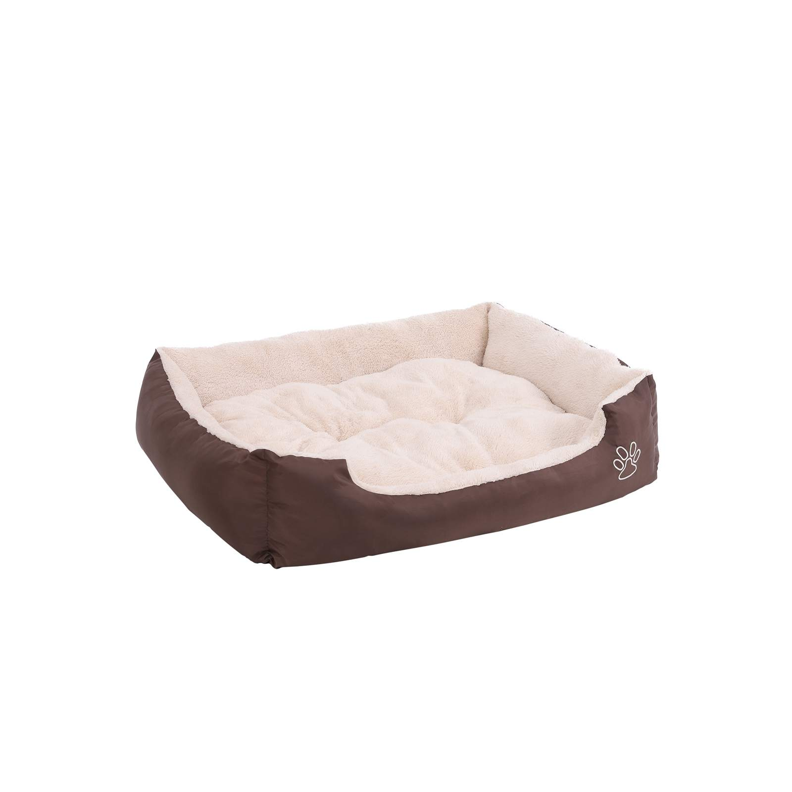 FEANDREA Oxford Cloth Dog Bed