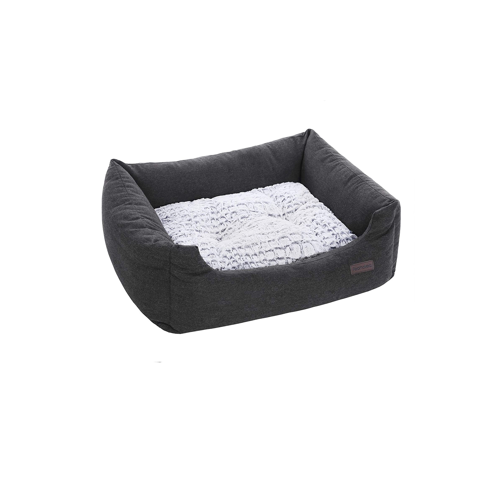 FEANDREA 80x60x26cm Dog Bed