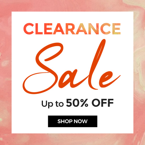 View all products with special sale discount!